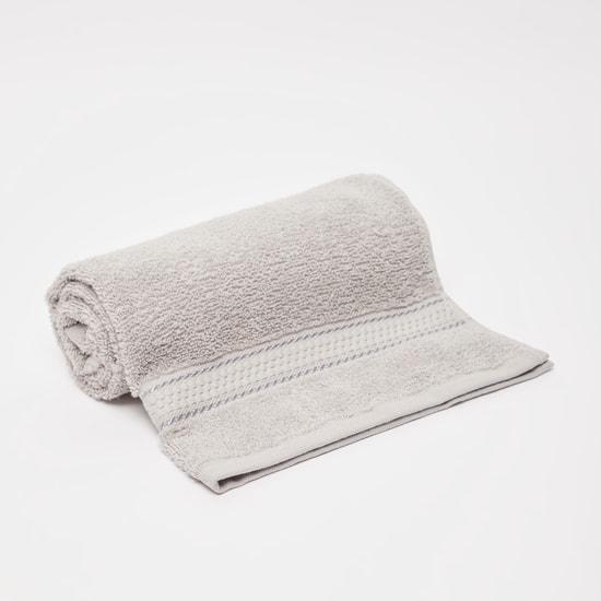 منشفة يد بارزة الملمس - 80x50 سم