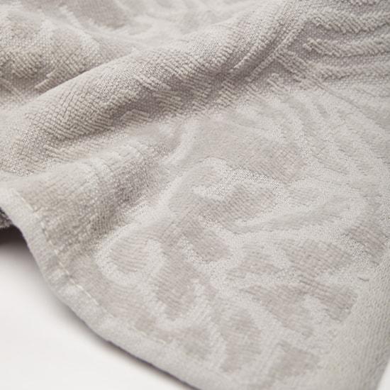 منشفة يد منقوشة - 80x50 سم