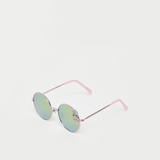 نظارات شمسيّة ملوّنة مستوحاة من إل أو إل سوربرايز