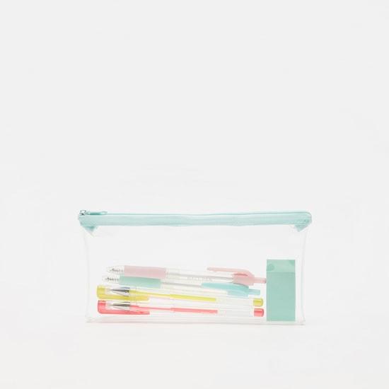 طقم قرطاسية - 9 قطع