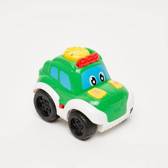 سيارة لعبة من كياتشي