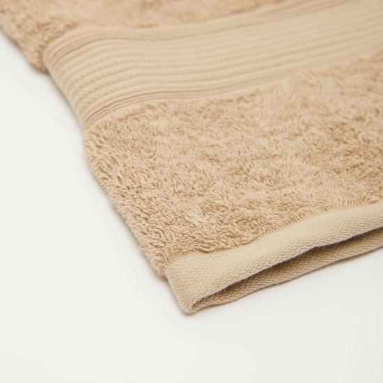 منشفة حمّام كبيرة بارزة الملمس - 150x90 سم
