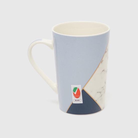 Printed Mug with Handle - 12x7 cms