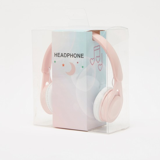 Solid Headphones