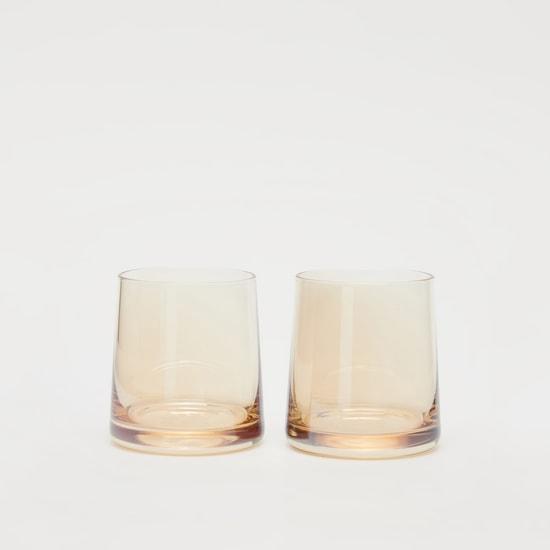 2-Piece Tumbler Glass Set