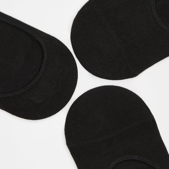 جوارب غير مرئية 3 أزواج