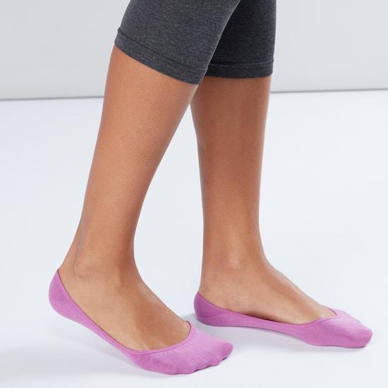 جوارب غير مرئية 5 أزواج
