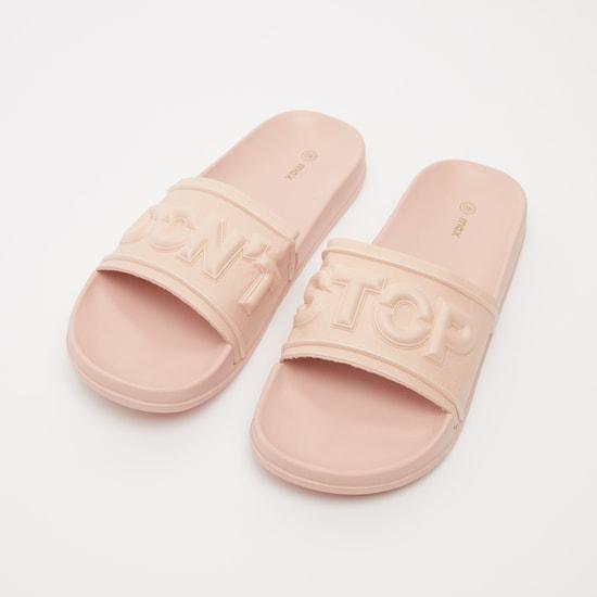حذاء خفيف مزين بطبعات