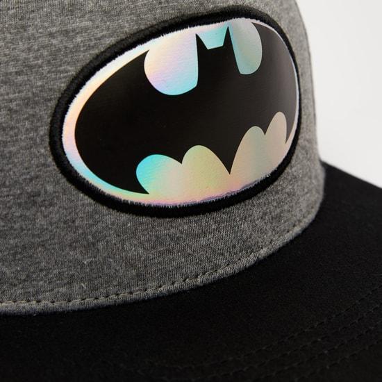 قبّعة بيسبول بطبعات باتمان