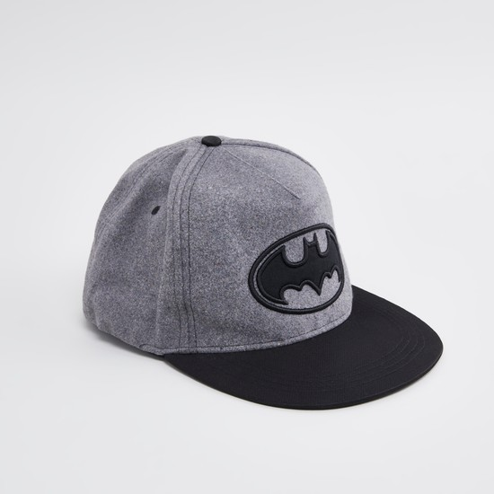 كاب بزر كبس وتطريز باتمان
