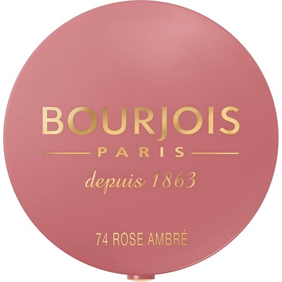 Bourjois Natural Glow Blusher