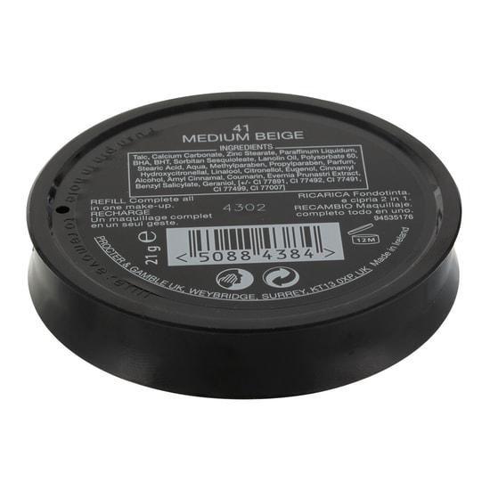 Max Factor Creme Puff Powder Compact