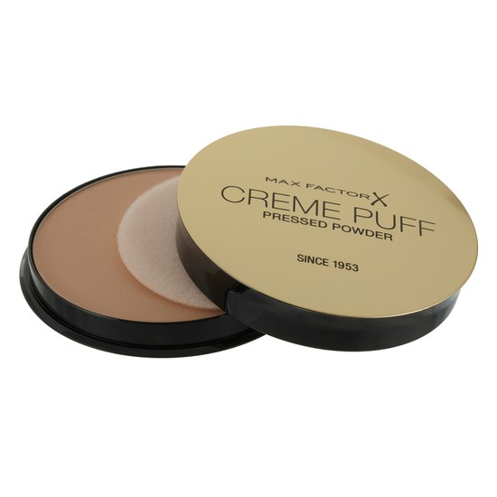 Max Factor Creme Puff Powder Compact