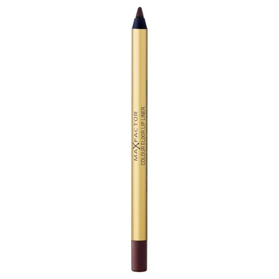 Max Factor Color Elixir Lip Liner
