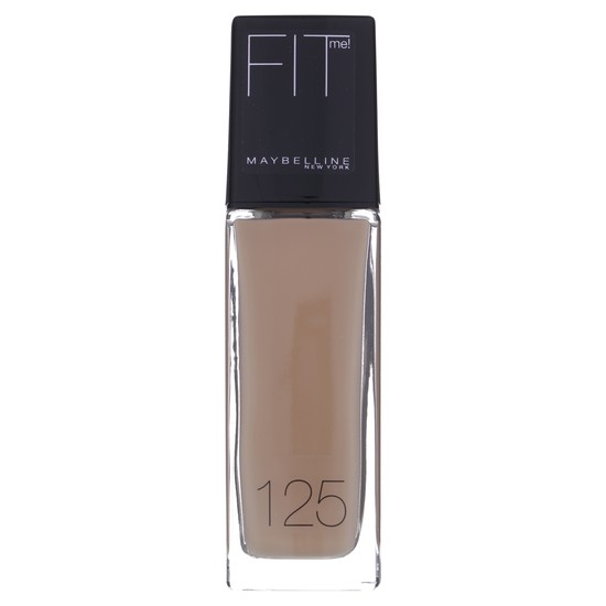 Maybelline New York Fit Me Liquid Foundation