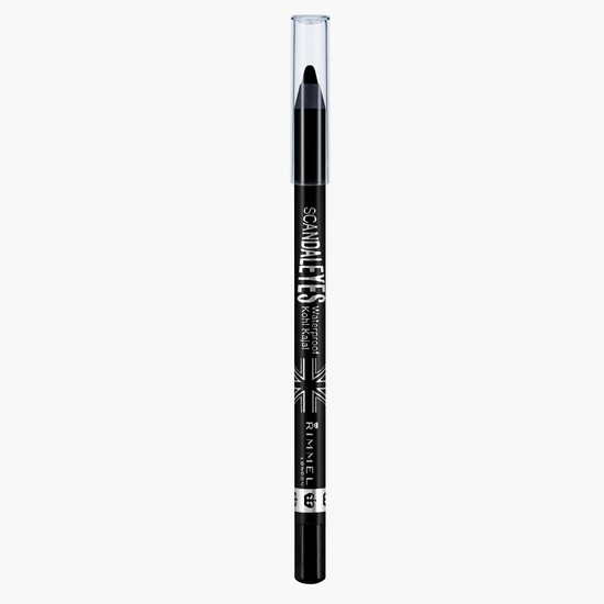 Rimmel Scandal Eyes Waterproof Kohl Kajal