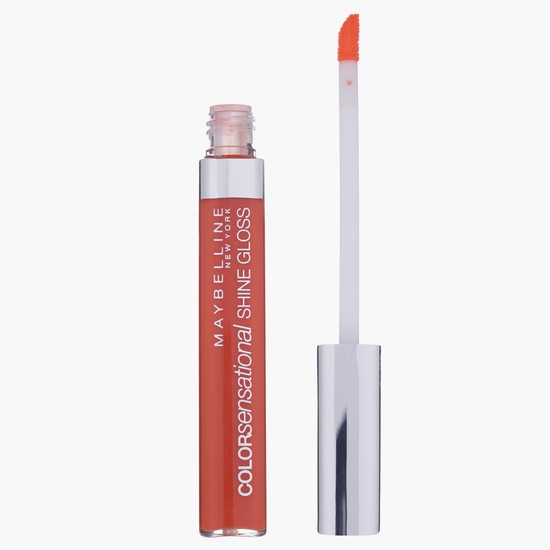 Maybelline New York Color Sensational Shine Gloss