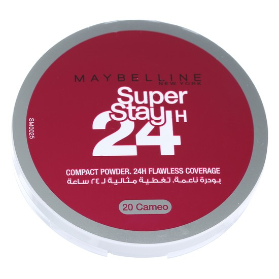 Maybelline New York Superstay Compact Powder