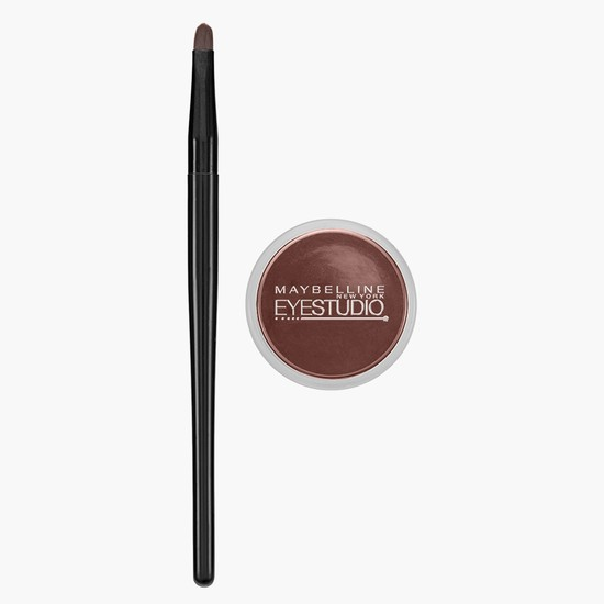 Maybelline New York Gel Eyeliner with Brush
