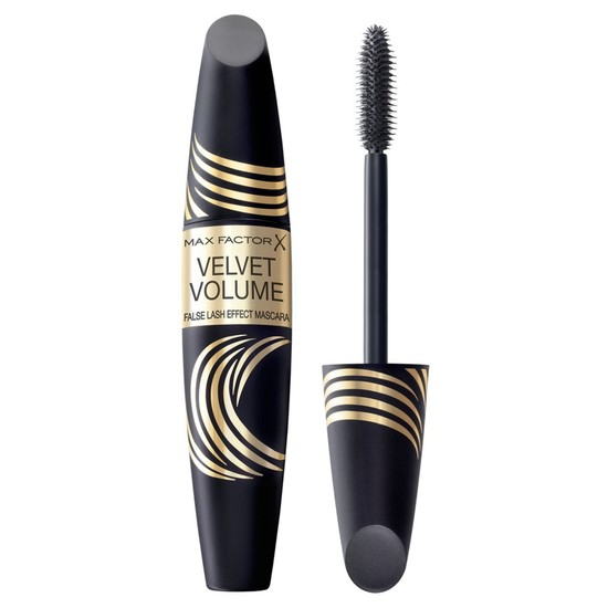 Max Factor Velvet Volume False Lash Mascara