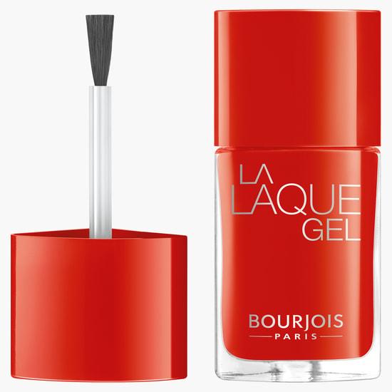 Bourjois La Laque Gel Nail Paint