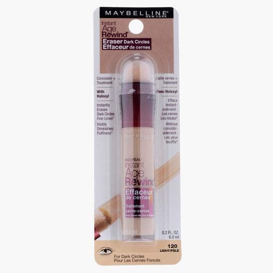 Maybelline New York Instant Age Rewind Concealer Stick - Light