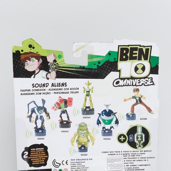 Ben10 Omniverse Toy with Sound