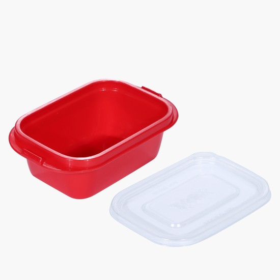 Storage Container - Set for 4