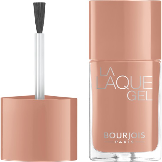 Bourjois La Laque Gel Nail Paint