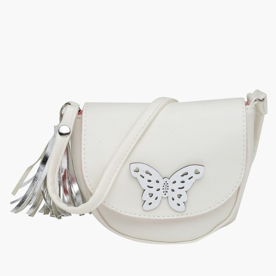 Crossbody Bag with Sling
