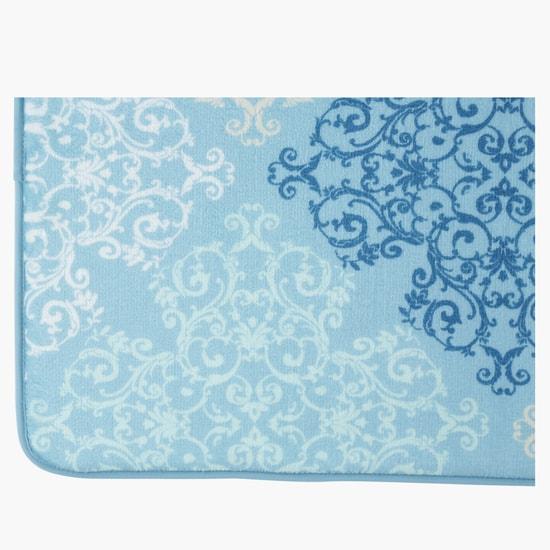 Printed Memory Bathmat - 50x80 cms