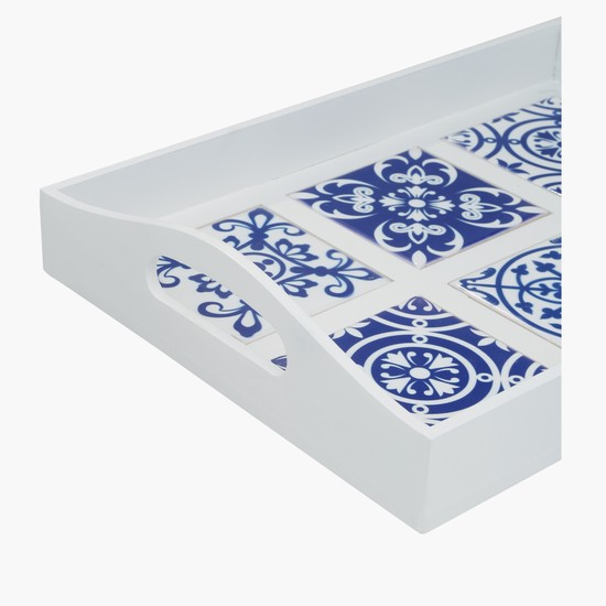 Printed Serving Tray