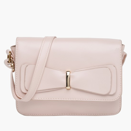 Crossbody Bag with Adjustable Sling