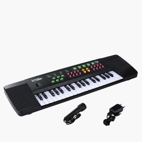 Electronic Keyboard with 37 Keys