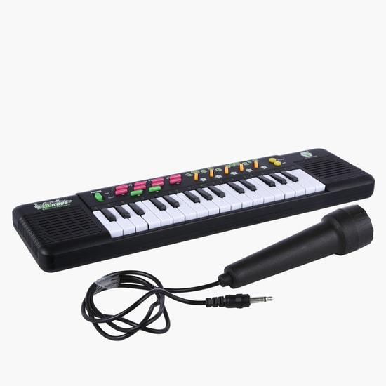 32 Keys Electronic Keyboard