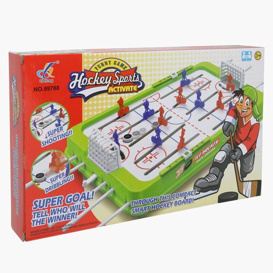 Hockey Board Game