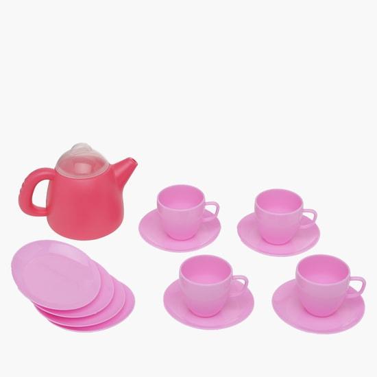 Kitchen Tea Play Set