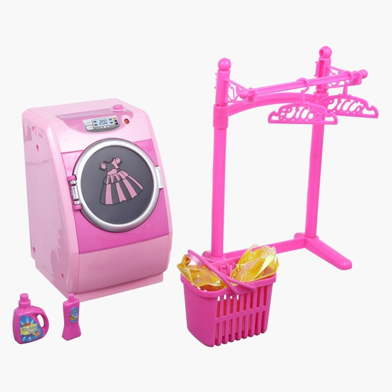 Laundry Toy Kit