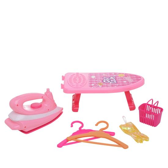 Mini Iron Play Set