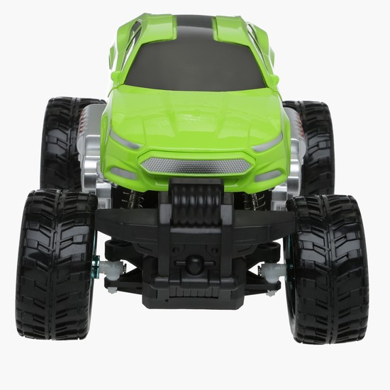 Bigfoot SUV Off Road Toy Vehicle