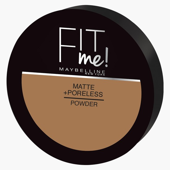 Maybelline New York Fit Me Matte Powder