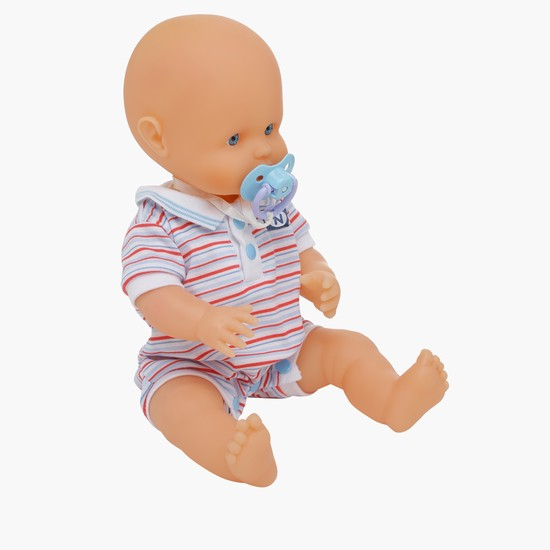 Nenuco Baby and Medical Kit Play Set