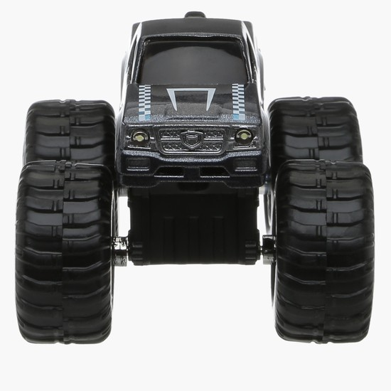 Mighty Monsters Big Wheels Truck with Light and Sound