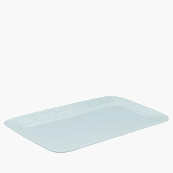 Rectangular Platter - 28x17 cms