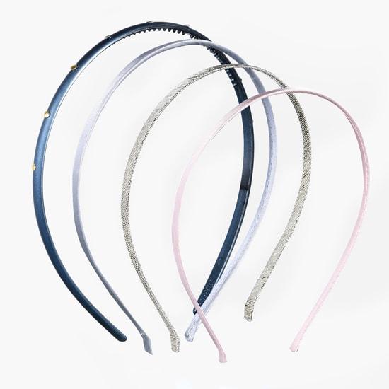 Hairband - Set of 4
