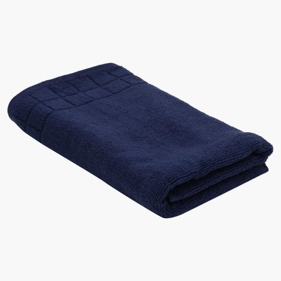Textured Hand Towel - 90x50 cms