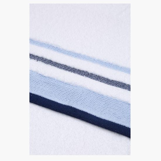 Striped Bath Towel - 140x70 cms