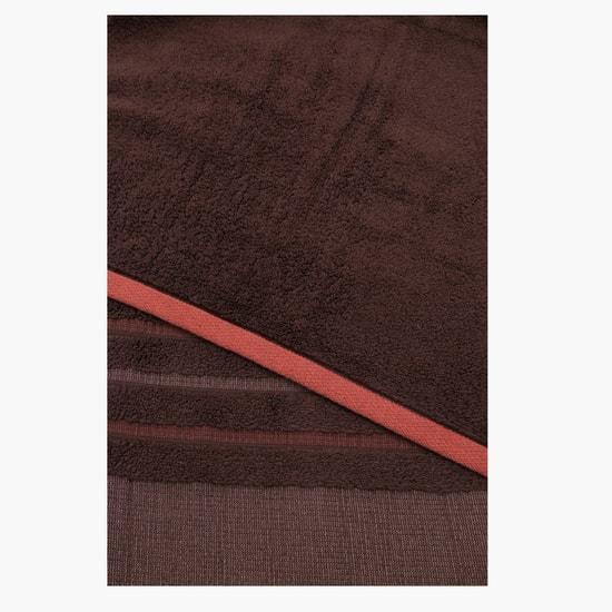 Textured Bath Towel -140x70 cms