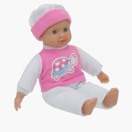 Mini Tiny Doll Baby