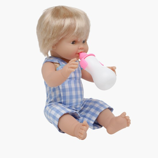 Play Doll Set